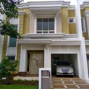 Rumah Flaminggo Type Master Baru Belum Pernah Huni Gading Serpong (21180043) di Kab. Tangerang