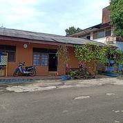 Tanah Pinggir Jln Utama Klender Pulo Gadung Jatinegara Kaum Jakarta Timur (21181655) di Kota Jakarta Timur