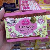 Pure Soap Jellys Thailand Bpom (21182883) di