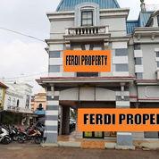 2 Ruko Kota Wisata Cibubur (21182907) di Kota Jakarta Timur