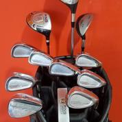 Golf Full Set 12 Stick (21183455) di Kota Tangerang Selatan