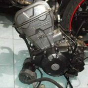Mesin Scorpio 225cc Thn 2011 (21183515) di Kota Langsa