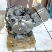 Mesin Satria 2tak 150cc (21187815) di Kota Salatiga
