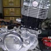 Mesin Motor Sr 400