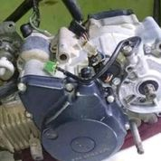Mesin Honda Karisma