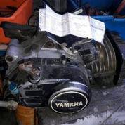 Mesin Rx-King 135cc/2004 (21187923) di Kota Bengkulu