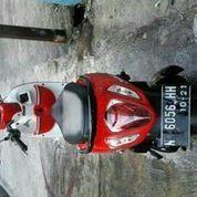 Motor Bekas Malang Honda Scoopy 2016 Pemakaian Istri Terawat Dan Sangat Dimanja (21187959) di Kota Malang