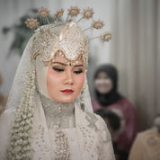 Paket Pernikahan Murah, Make Up & Dekorasi (21188615) di Kota Bogor