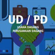 Jasa Pembuatan UD PD Murah Dan Legalitas Lainnya (21191187) di Kota Jakarta Selatan