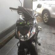 Yamaha Mio M3 Thn 2013 Plat BG (21195183) di Kota Palembang