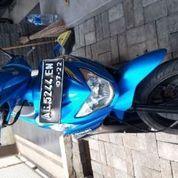 Suzuki Nex Th 2012 Plat AE