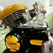 Mesin Rx-King 2004 135cc (21195879) di Kota Jambi