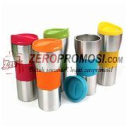 Lock & Lock Original - Lolly Pop Travel Mug 420 Ml (21195979) di Kota Tangerang