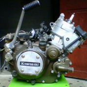 Mesin Ninja Ss 2010 150cc (21196051) di Kota Sungai Penuh