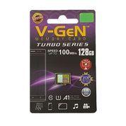 MicroSD 128GB Turbo V-GeN | Micro SD 128 GB VGeN Class 10 (21196451) di Kota Surakarta