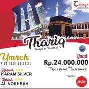 Promo Umroh Plus City Tour Malaysia (21197687) di Kota Surabaya