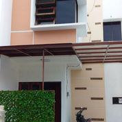 Rumah 2 Lantai Kota Samarinda Strategis Termurah Tanpa Bunga