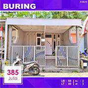 Rumah Murah Luas 60 Di Griya Buring Kota Malang _ 436.19