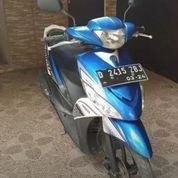 Yamaha Mio J 2014 Plat D