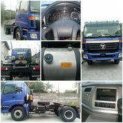 Truck Foton Daimler Tractor Head 4x2 290 HP (21201247) di Kota Surabaya