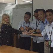 Private Bahasa Inggris Dengan Native Speaker Ke Rumah (21202499) di Kota Jakarta Selatan
