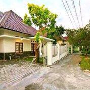 Rumah Area Tengah Kota Jogja Dekat Mandala Krida