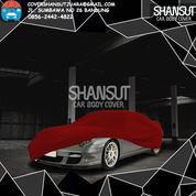 Cover Mobil Varian Warna & Corak