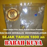 Obat Sehat Pria Jamu Babah Kuya Premium (21205211) di Kota Bandung