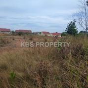 Tanah Lokasi Jl. Punai KM 9 -Tanjungpinang