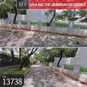 Kavling The Jimbaran Residence, Jakarta Utara, 218 M, PPJB (21208695) di Kota Jakarta Utara