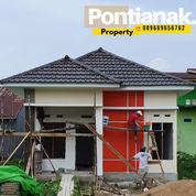 Perumahan Type 45 Cash Kota Pontianak, Kalimantan Barat Siap Huni