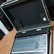 Mixer Yamaha Mg24/14fx Mulus (21210911) di Kota Batu