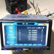 TV Radio Mobil SDIQU Touchscreen (21211187) di Kota Jakarta Selatan