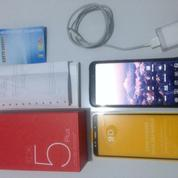 Xiaomi Redmi 5 Plus Fullshet Baru Pakai 6 Bulan