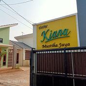 Perumahan Cluster Kiana Mustika Jaya (21213635) di Kota Bekasi
