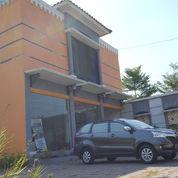 Bangunan Kantor Plus Kost Di Jalan Kaliurang Jogja (21213959) di Kab. Sleman