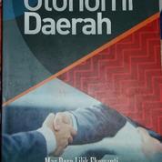 Buku Kemitraan Dan Kerjasama Teori Dan Aplikasinya (21216971) di Kab. Sidoarjo