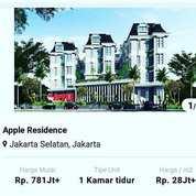 Apple Residence Jakarta Selatan (21217351) di Kota Jakarta Selatan