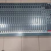Mixer Soundcraft Live 4.2/24Ch