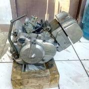 Mesin Satria 2tak 150cc Thn 2008 (21219603) di Kota Ambon
