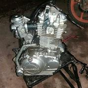 Mesin Kawasaki Klx 150cc Thn 2014 (21219611) di Kota Ternate