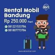 Rental Mobil Harian Lepas Kunci Di Bandung (21220475) di Kota Bandung