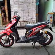 Honda Beat Karbu 2011 H