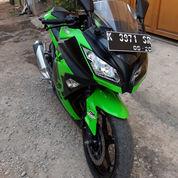 Kawasaki Ninja 250cc Fi (21221707) di Kab. Kudus