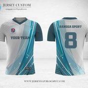 Baju Badminton Jersey Printing 2019 (21222755) di Kota Yogyakarta