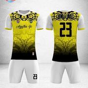 Jersey Futsal Desain Terbaru (21222775) di Kota Yogyakarta