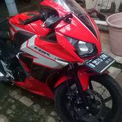 Honda CBR 150R, Motor Rumahan (21223631) di Kota Jakarta Selatan