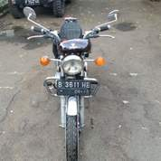 Honda Cb200 Full Modifikasi (21224259) di Kota Jakarta Pusat