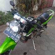 Motor Ninja Kawasaki