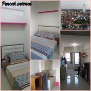 Apartemen Puncak Permai Baru Renovasi Full Furnish Lengkap View City (21226543) di Kota Surabaya